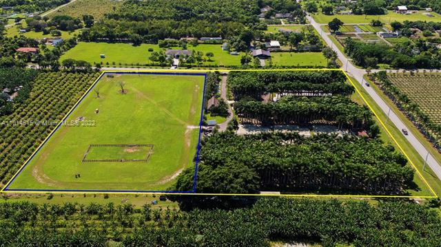 19501 SW 184th St, Miami, FL 33187