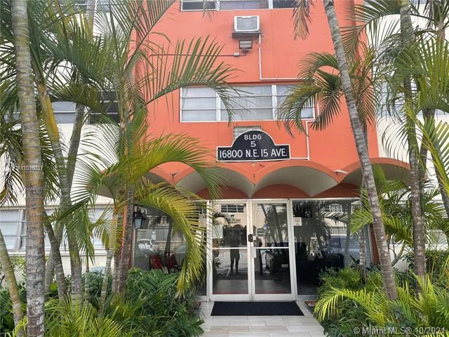16800 NE 15th Ave 9 UNITS FOR SALE   9 UNITS, North Miami Beach, FL 33162