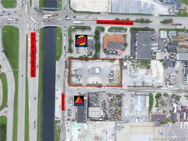 11650 NW South River Dr, Medley, FL 33178