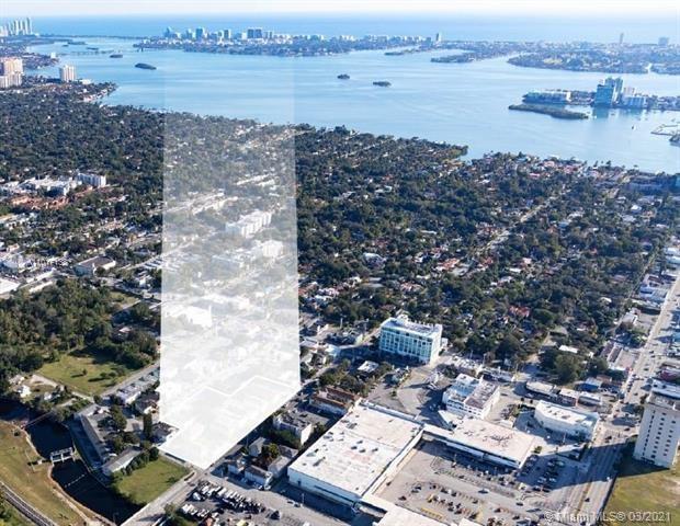 460 NE 82nd Ter, Miami, FL 33138