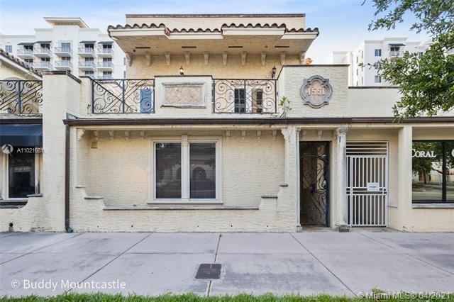 4551  Ponce De Leon Blvd, Coral Gables, FL 33146