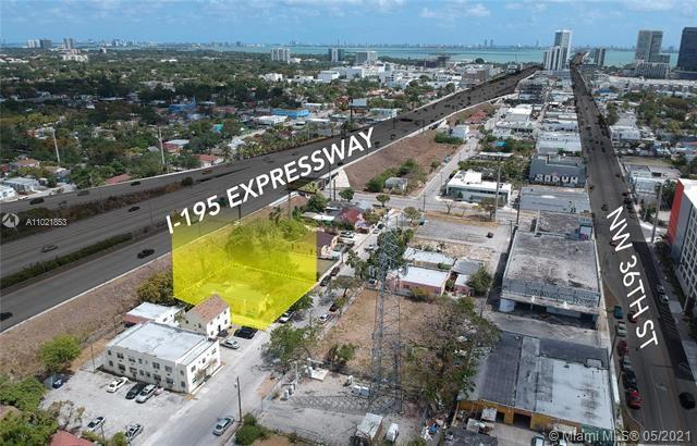 345-353 NW 37th St, Miami, FL 33127