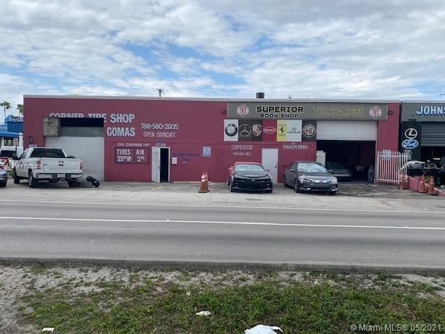 3765 NW 79th St, Hialeah, FL 33147