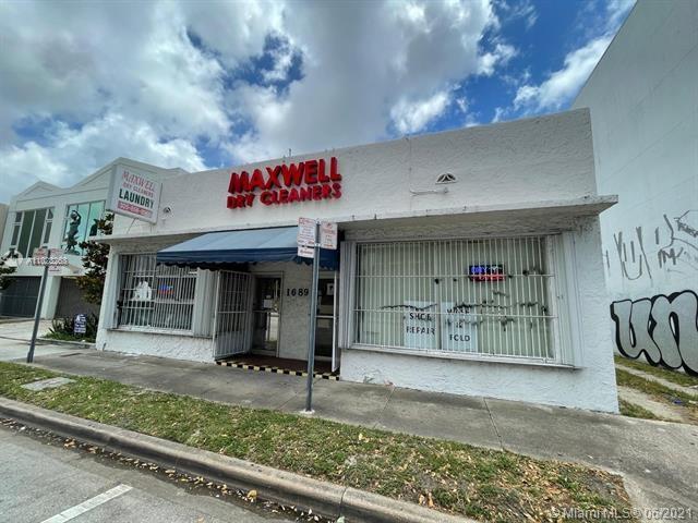 1689 SW 27th Ave, Miami, FL 33145