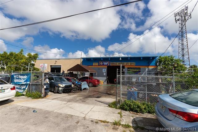 669 NW 26th St, Miami, FL 33127