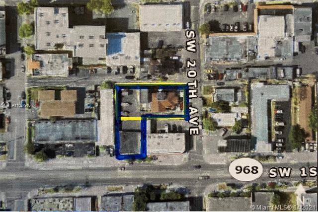 2025 SW 1st St, Miami, FL 33135
