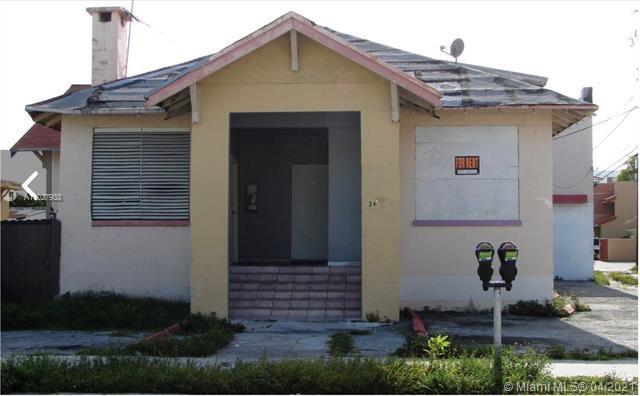36 SW 20th Ave, Miami, FL 33135