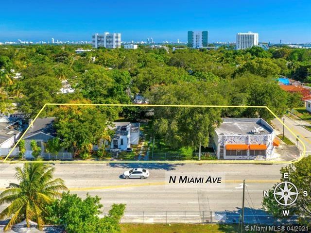4505-4543 N Miami Ave, Miami, FL 33127