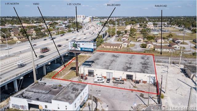 509 NW 72 ST, Miami, FL 33150