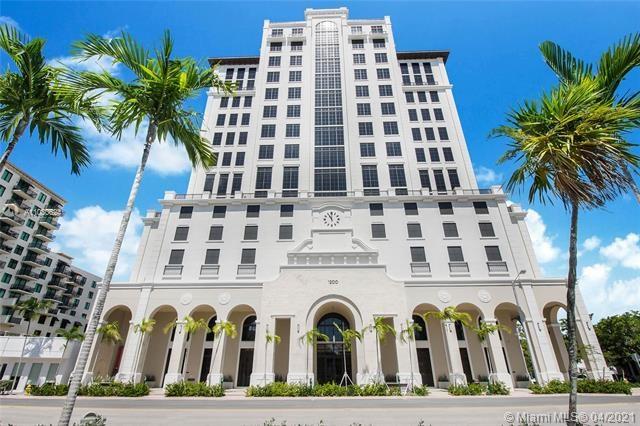 1200  Ponce De Leon Blvd   1004 - 1005, Coral Gables, FL 33134