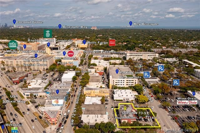 5885 SW 73rd St, South Miami, FL 33143