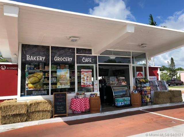 Convenience Store, Miami, FL 33157