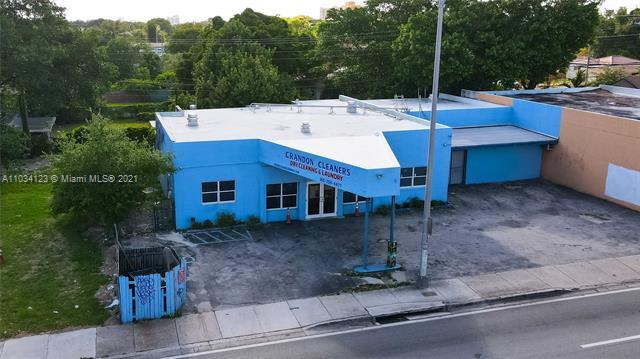5222 NW 7th Ave, Miami, FL 33127