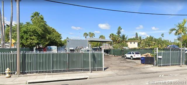 700 NW 7th Ave, Miami, FL 33136