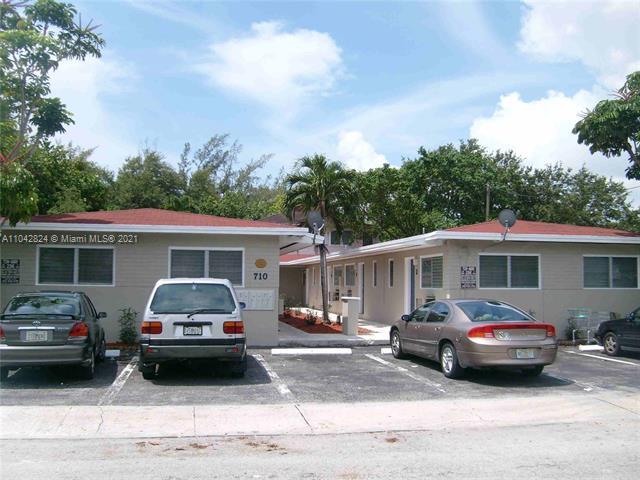 710 NE 122nd St, North Miami, FL 33161