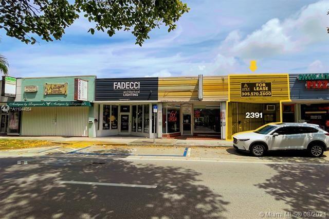 2381  Coral Way   2391 & 2397, Miami, FL 33145