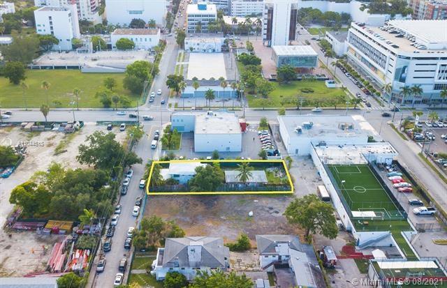 162 NE 22nd St, Miami, FL 33137