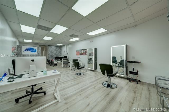 Beauty Salon In Coral  Gables On Lejeune, Coral Gables, FL 33134