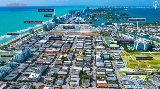 7610  Byron Ave, Miami Beach, FL 33141