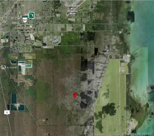 400xx SW 122 Ave, Unincorporated Dade County, FL 33035