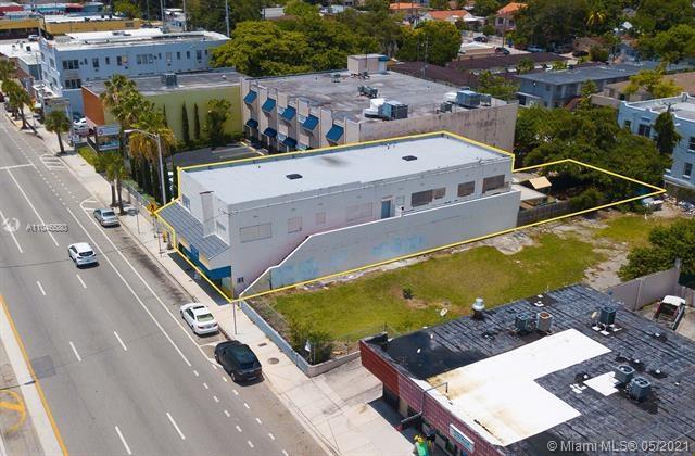 1825 W Flagler St, Miami, FL 33135