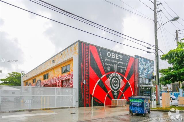 97 NW 25th St, Miami, FL 33127