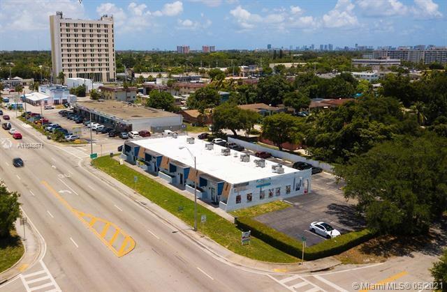 16451 NE 6th Ave, Miami, FL 33162