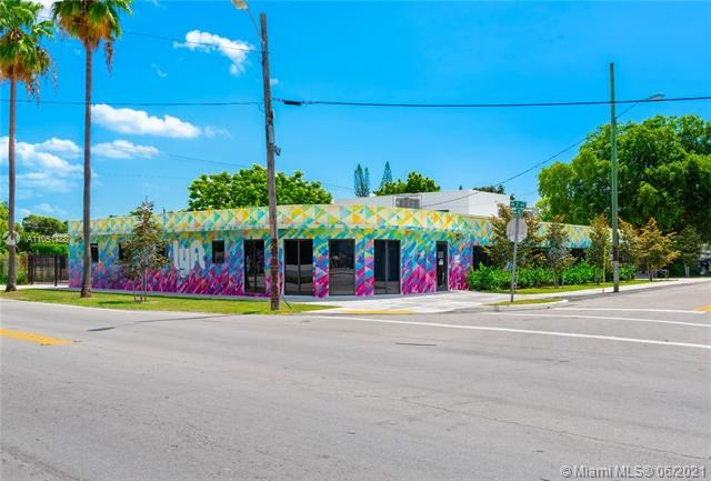 4201 NW 2nd Ave, Miami, FL 33127