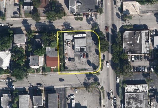 1910 NW 17th Ave, Miami, FL 33125