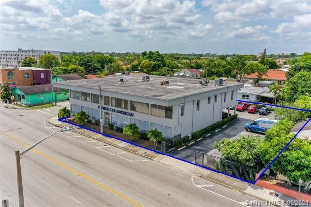 2433 NW 7th St, Miami, FL 33125