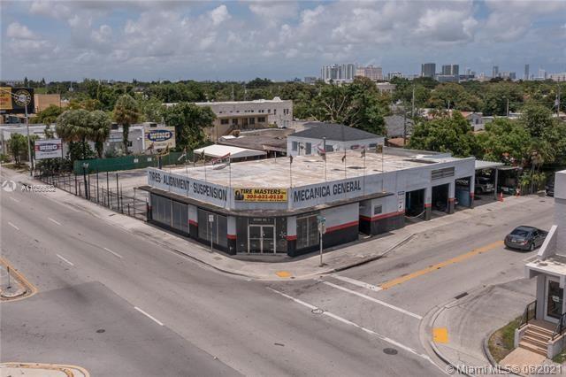 101 NW 27th Ave, Miami, FL 33125
