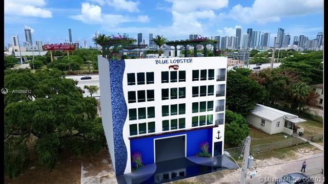 2177 NW 6th Pl, Miami, FL 33127