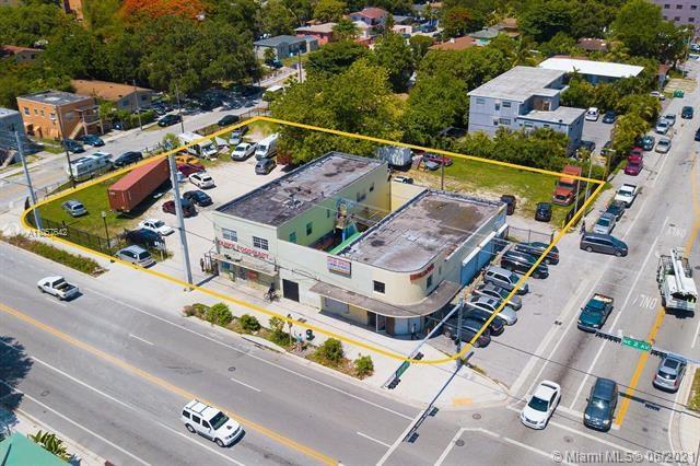 7050 NE 2nd Ave, Miami, FL 33138