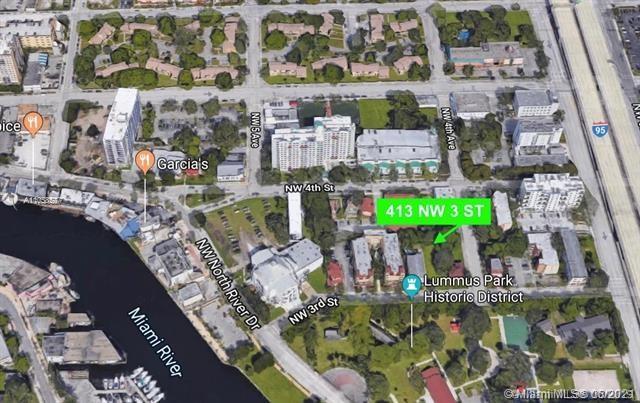 413 NW 3rd St, Miami, FL 33128