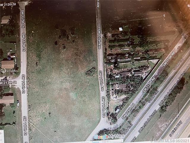 21220 SW 115th Rd, Miami, FL 33177