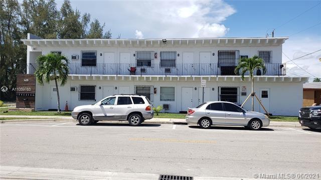 1405 NW 2nd Ct   1-8, Florida City, FL 33034