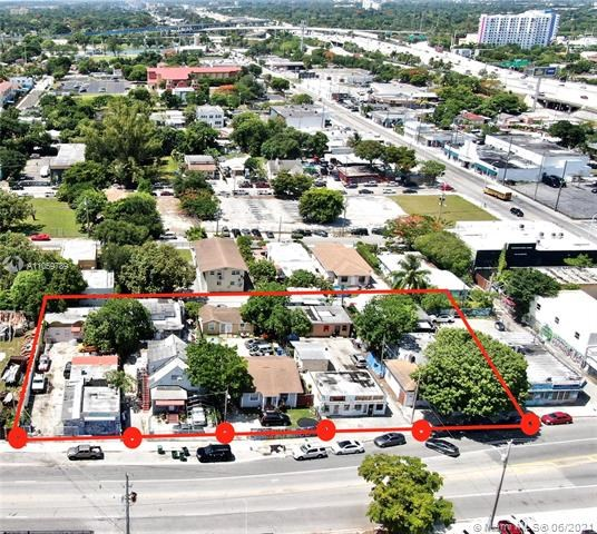 761 NW 29th St, Miami, FL 33127