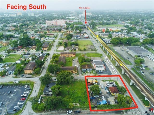 6801 NW 27th Ave, Miami, FL 33147