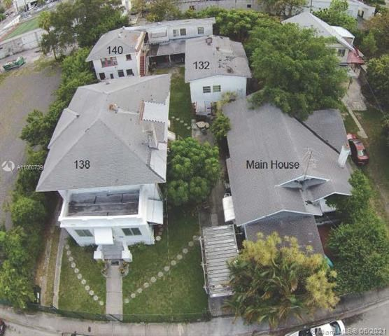 128-138 NE 22nd St, Miami, FL 33137