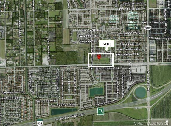 24800 SW 117th Ave, Miami, FL 33032