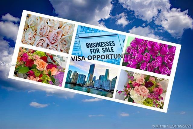 Flower Shop  Biscayne Blvd, Miami, FL 33160