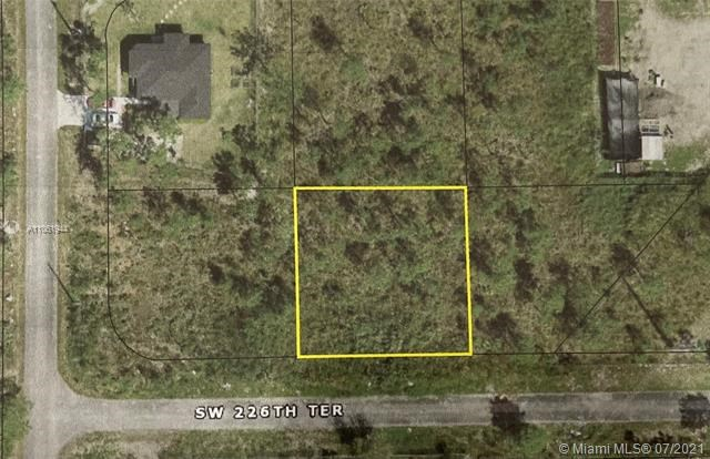 226, Unincorporated Dade County, FL 33170