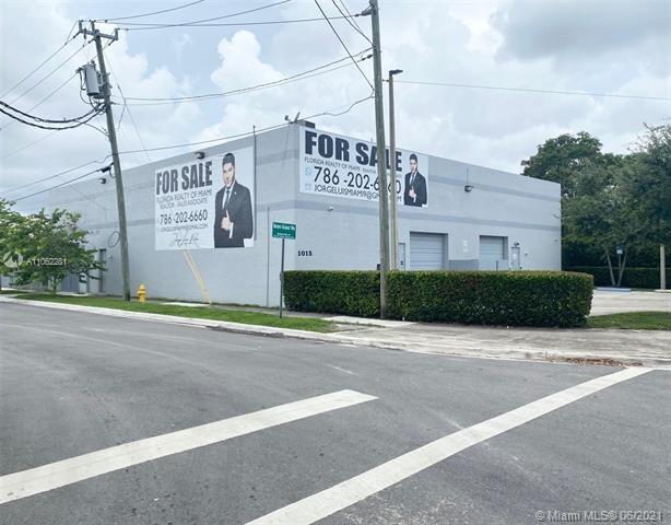 1015 NW 23rd St, Miami, FL 33127