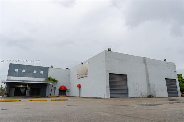 1 NW 42nd Ave, Opa-Locka, FL 33054