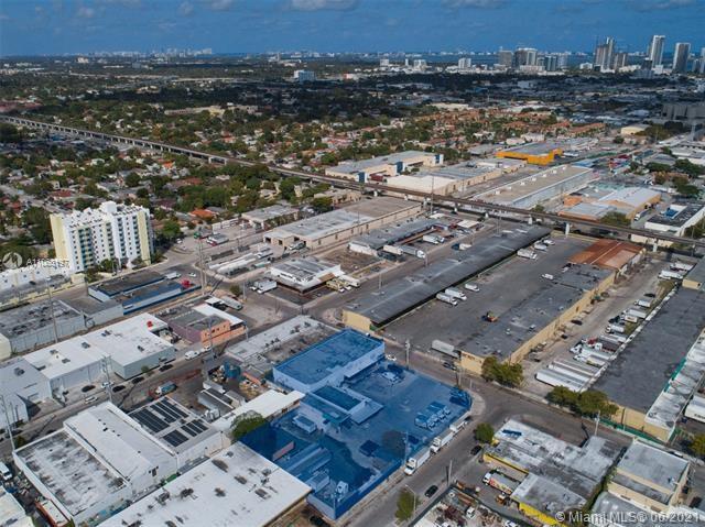 2180 NW 13th Ave, Miami, FL 33142