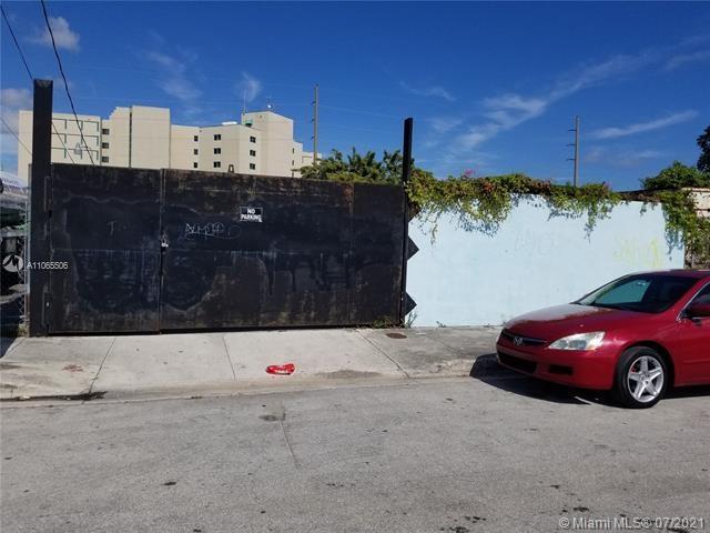 745 NW 21st Ter, Miami, FL 33127