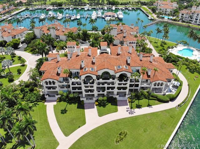 4832  Fisher Island Dr   4832,