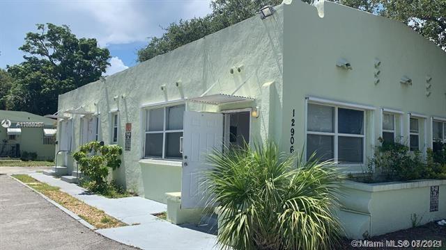 12906 NE 6th Ave, North Miami, FL 33161