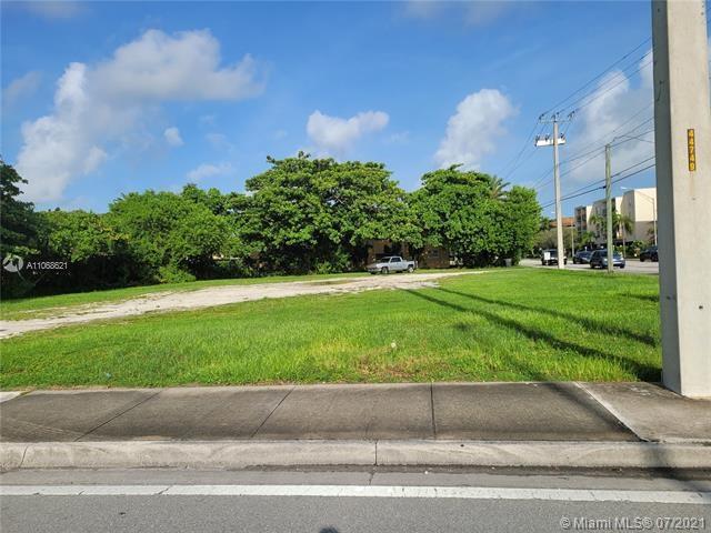 12290 NE 6th Ave, North Miami, FL 33161