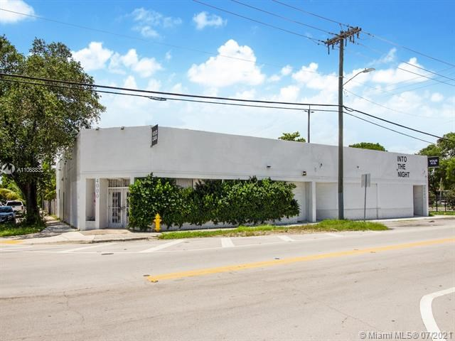 4000 NW 2nd Ave, Miami, FL 33127